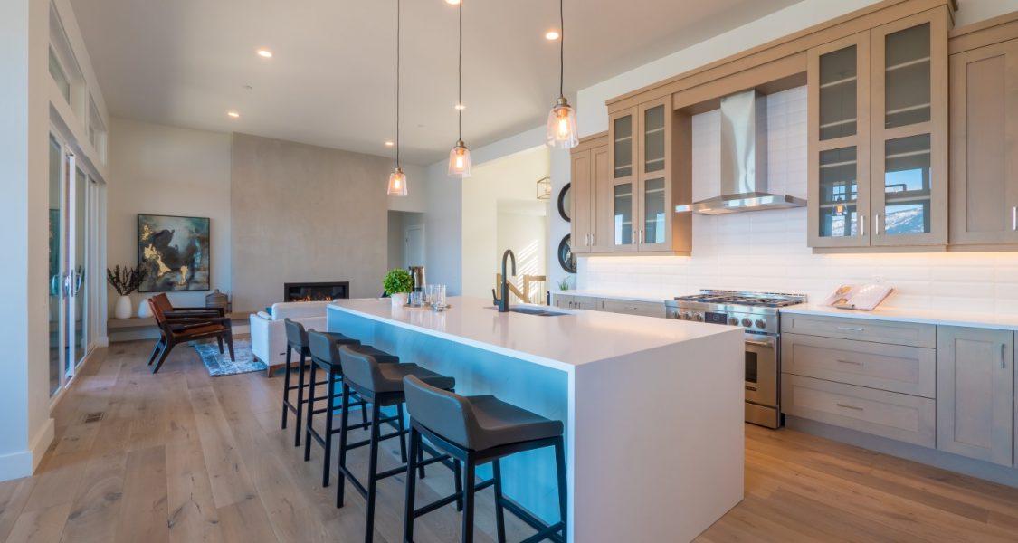 Okanagan Real Estate Photographer