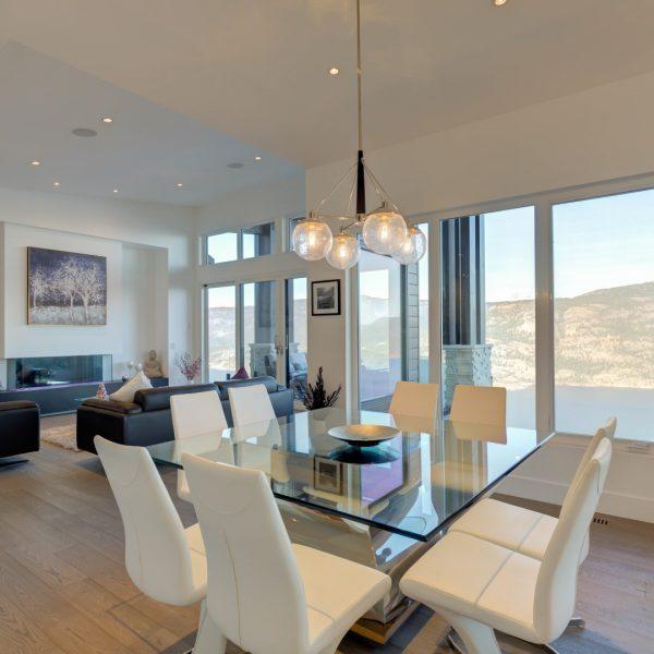 Luxury Okanagan Home